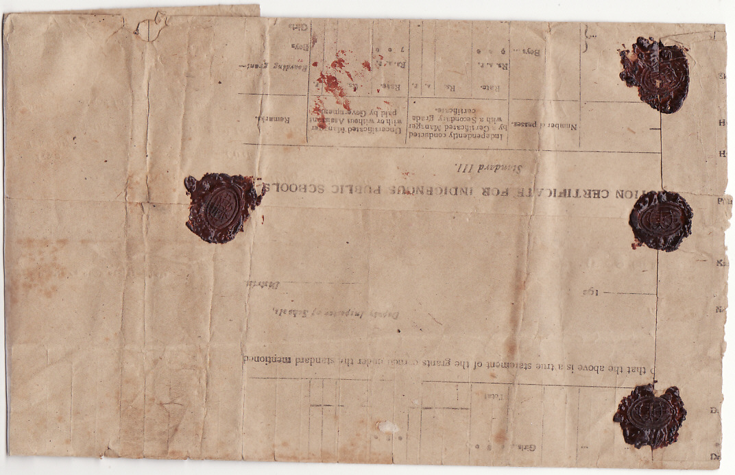 [14421]  BURMA...JAPANESE OCCUPATION IMPROVISED & REGISTERED ENVELOPE...   1945 (Feb 19)